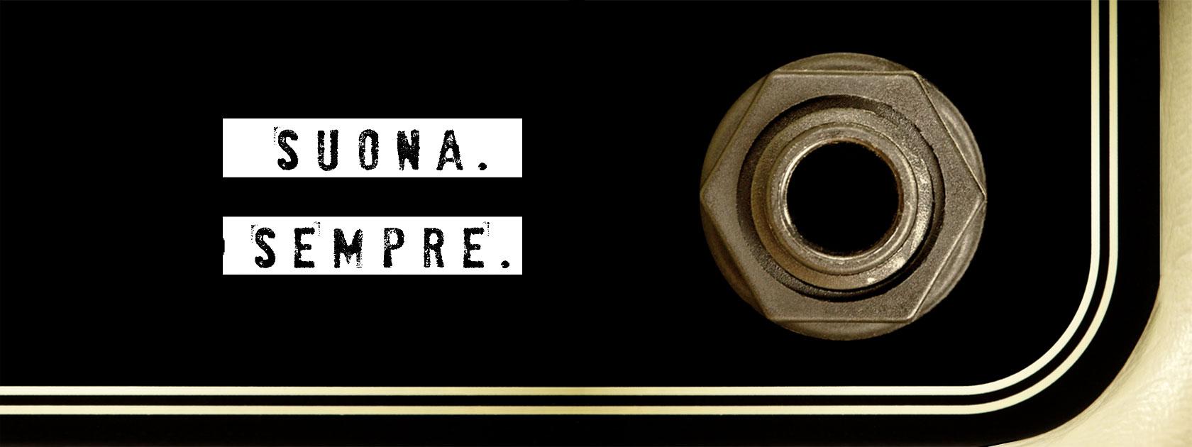 Banner-Suona-Sempre
